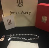James Avery Medium Twist Charm Bracelet in Pearland, Texas