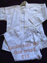 Karate Kids Set in Guam, GU