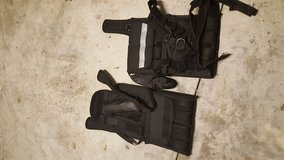 Weight vest in Beaufort, South Carolina