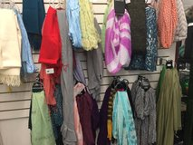 Ladies scarves $5 each in Fort Bragg, North Carolina