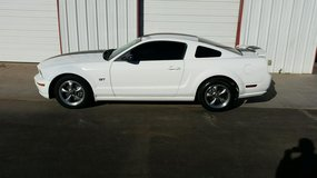 2006 Ford Mustang GT in Alamogordo, New Mexico