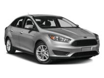 2017 Focus S Sedan SALE!!! in Spangdahlem, Germany