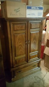 Armoire in Bolingbrook, Illinois
