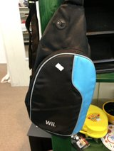 Wii backpack in Fort Bragg, North Carolina