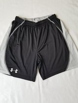 Under Armour shorts size YLG $7.00 in Chicago, Illinois