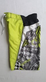 Boys swimming trunks size 10/12 in Chicago, Illinois