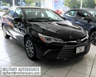 2016 Camry DISCOUNTED PRICE in Baumholder, GE