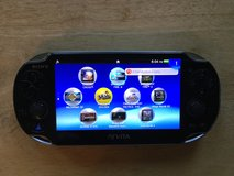 Ps Vita in San Antonio, Texas