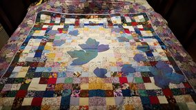 Quilts in Vacaville, California