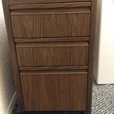 3 Draw Filing Cabinet on Wheels in Alamogordo, New Mexico