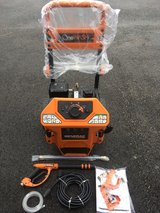 GENERAC 3100PSI Pressure washer NEW in Bartlett, Illinois