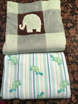 Baby blankets in Bolingbrook, Illinois