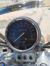 1996 Honda Shadow 1100 in Las Cruces, New Mexico