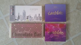 Makeup Palettes in Chicago, Illinois