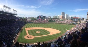 Cubs Tickets Opening Day in Chicago, Illinois