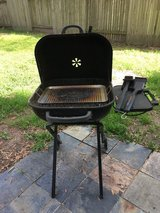 Barbecue Grill with Accessories in Kingwood, Texas