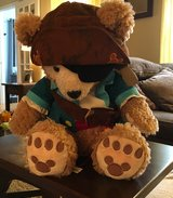 Duffy the Disney Bear in Chicago, Illinois