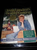 Joan London Healthy Eating Cookbook in Beaufort, South Carolina