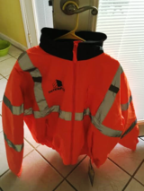 XL Safety Jacket in Columbus, Georgia