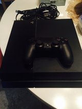 Ps4 system with one control in Camp Lejeune, North Carolina