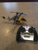 Remote control helicopter in Bolingbrook, Illinois