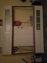 door frame and sidelites NEED GONE in Plainfield, Illinois
