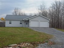 Beautiful House for Rent! Carthage NY - All utilities, trash pick up, and lawn care are included. in Watertown, New York