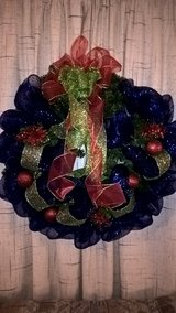 HOLIDAY WREATHS 5 STYLES in Quantico, Virginia