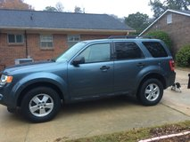 2012 Ford Escape in Fort Benning, Georgia