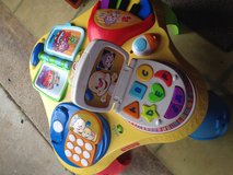 Fisher-Price Laugh & Learn Table in Camp Pendleton, California