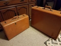 Vintage 1950s Luggage Samsonite in Kingwood, Texas