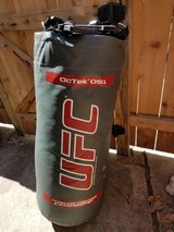 UFC punching bag 80lbs. in Kingwood, Texas