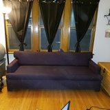 Couch and 2 chairs in Chicago, Illinois