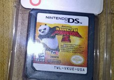 NINTENDO DS GAME (KUNG FU PANDA 2)GAME (REDUCED) in Quantico, Virginia