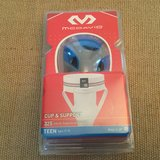 Teen athletic supporter *** BRAND NEW, NIB ****** in Naperville, Illinois