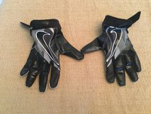 Nike Football Gloves in Chicago, Illinois