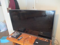 "55"" LG TV in Fort Bliss, Texas"