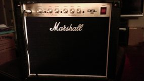Marshall DSL 5C Guitar Amp in Fort Campbell, Kentucky