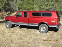 1997 Ford F250 Powerstroke Supercab 4x4 Long Bed in Alamogordo, New Mexico