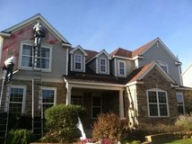 Siding and roofing new and repairs in Naperville, Illinois