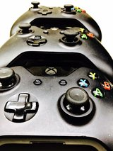 XBOX ONE Controllers (3) in Camp Pendleton, California