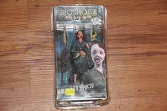 Bioshock 2 Splicer figure in Okinawa, Japan