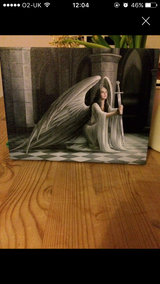 Anne stokes collection canvas in Cambridge, UK