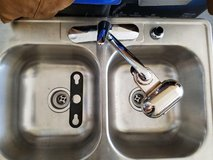 Bathroom & Kitchen Faucets in Fort Campbell, Kentucky