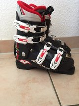 Kids Nordica Ski Boots in Stuttgart, GE