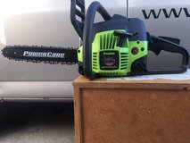 """Poulan Wood Shark 14"""" chainsaw NEW!! in Glendale Heights, Illinois"""