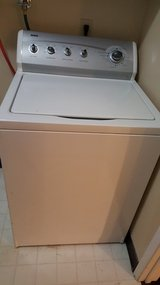 Kenmore Electric Washer & Dryer in Fairfield, California