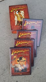 Raiders of the Lost Ark in Vacaville, California