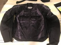 Men's Icon Overlord Motorcycle Jacket in Fort Rucker, Alabama