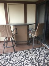 Bar for patio in Lockport, Illinois